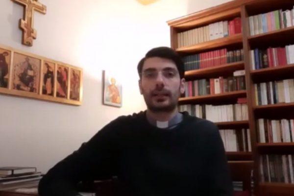 Don Fabrizio Gallo - Relazione su San Giovanni Crisostomo