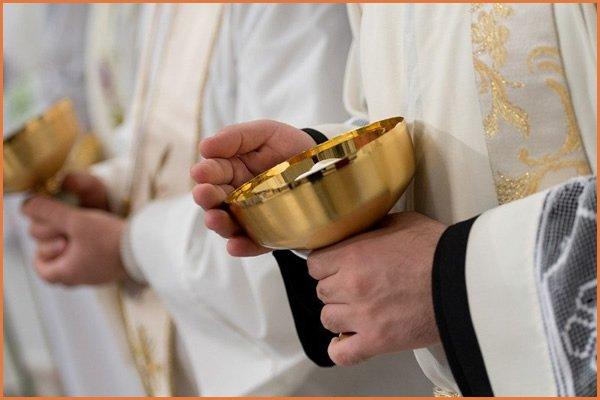 Messaggi Dei Sacerdoti