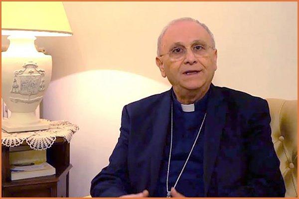 Messaggi del Vescovo