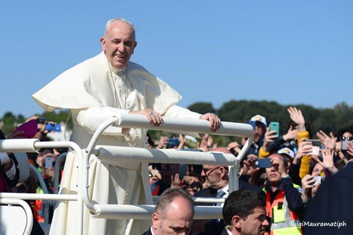 Papa Francesco ad Alessano (12)