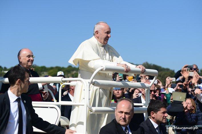 Papa Francesco ad Alessano (17)