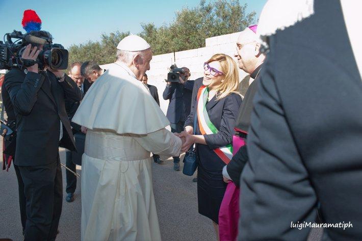 Papa Francesco ad Alessano (18)