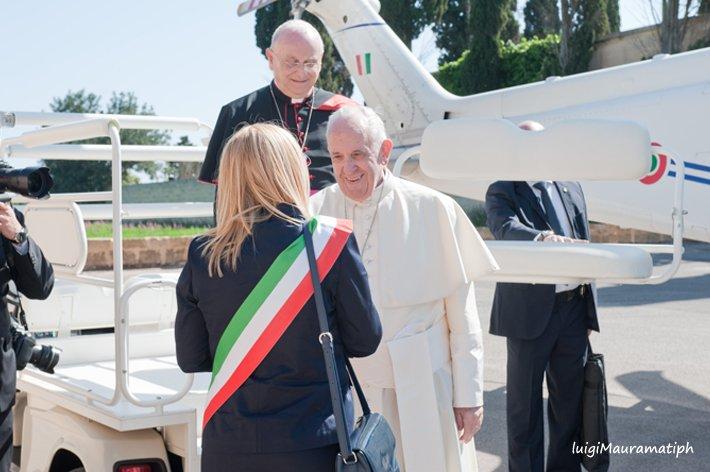 Papa Francesco ad Alessano (20)
