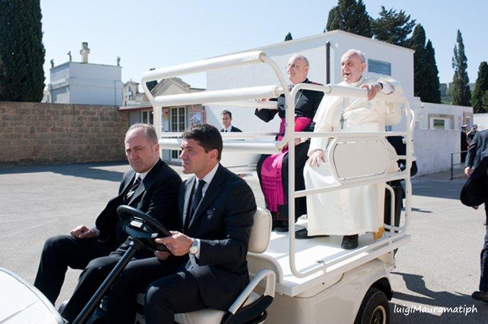 Papa Francesco ad Alessano (22)