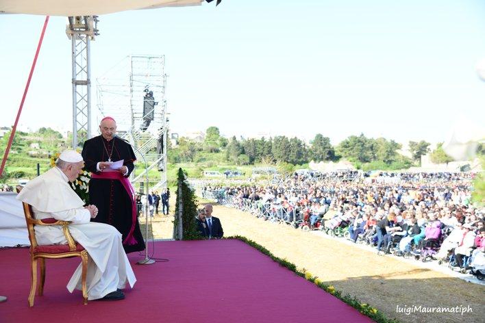 Papa Francesco ad Alessano (33)
