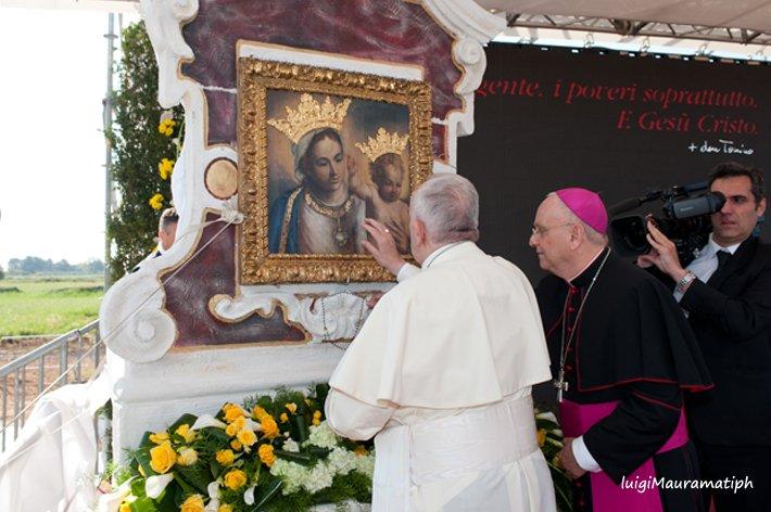 Papa Francesco ad Alessano (34)