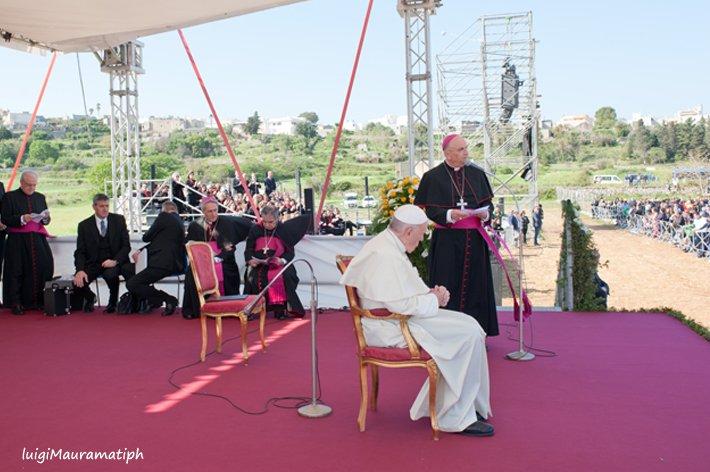 Papa Francesco ad Alessano (35)