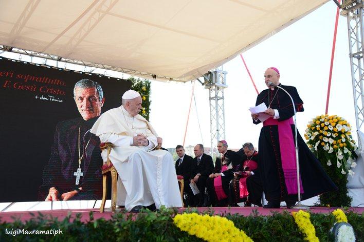 Papa Francesco ad Alessano (38)