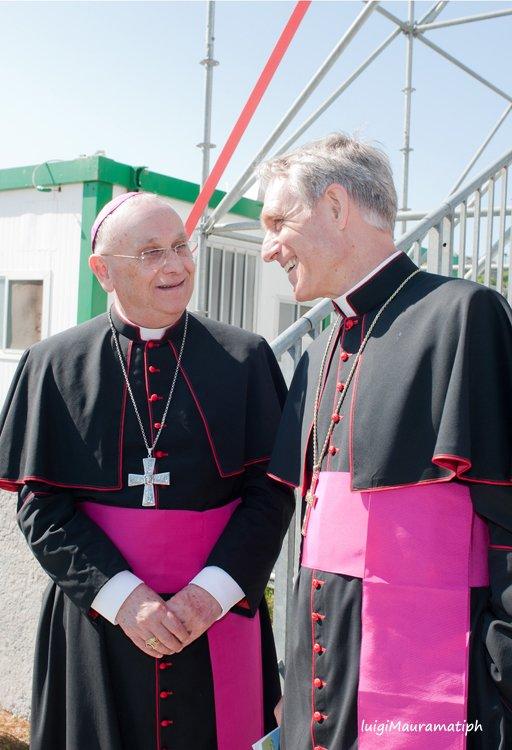 Papa Francesco ad Alessano (46)