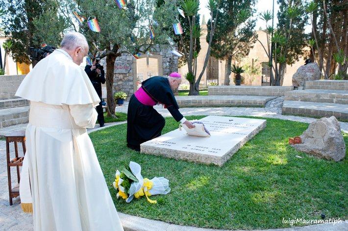 Papa Francesco ad Alessano (64)