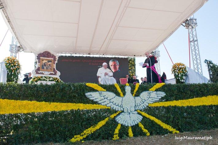 Papa Francesco ad Alessano (78)