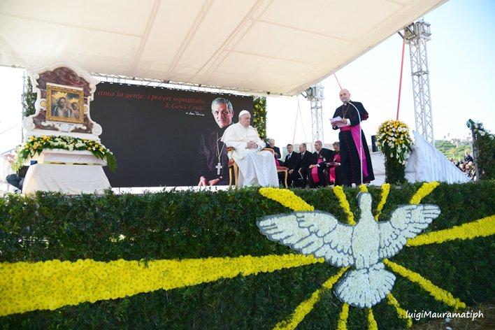 Papa Francesco ad Alessano (83)