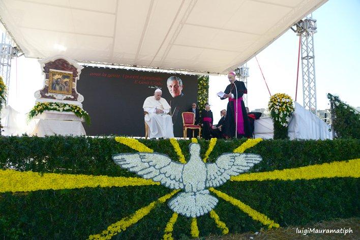 Papa Francesco ad Alessano (85)