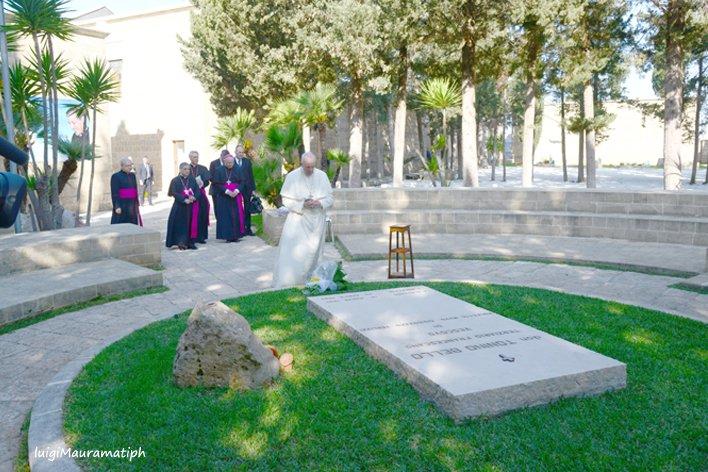 Papa Francesco ad Alessano (94)