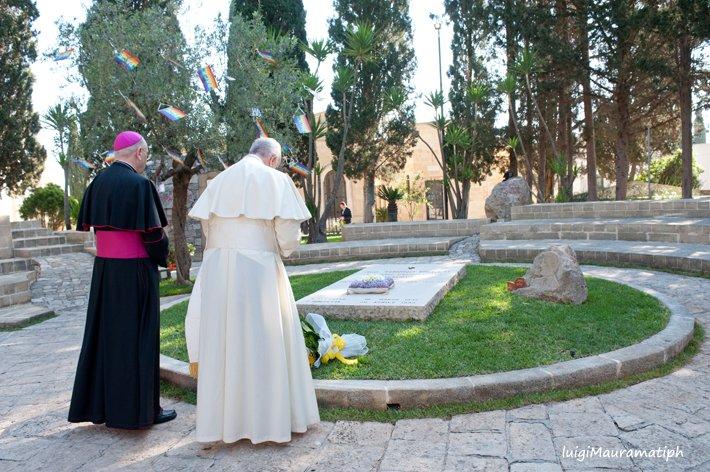 Papa Francesco ad Alessano (95)