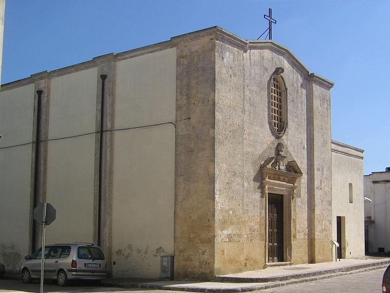 Parrocchia San Carlo Borromeo