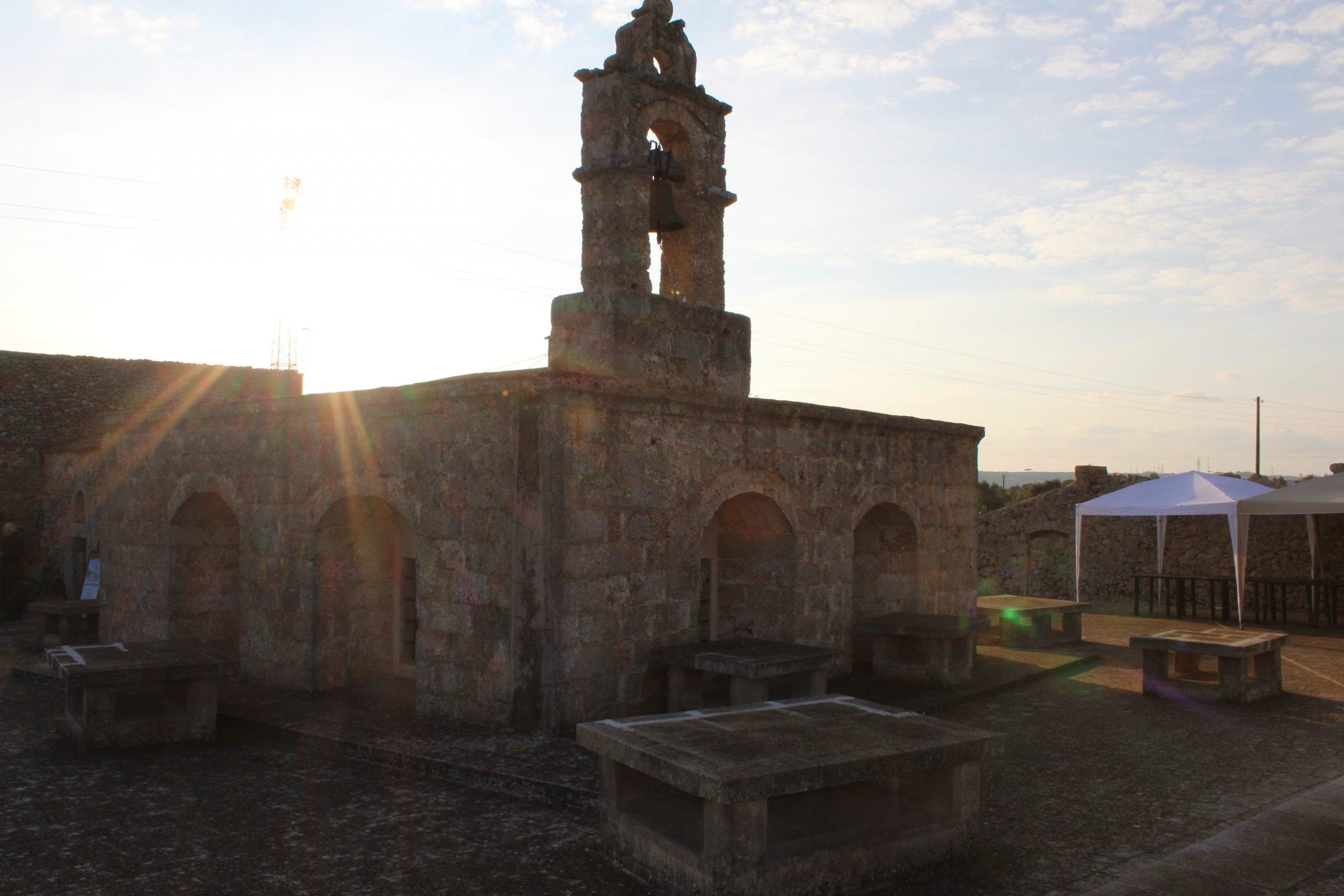 Visita Pastorale Santa Eufemia (1)