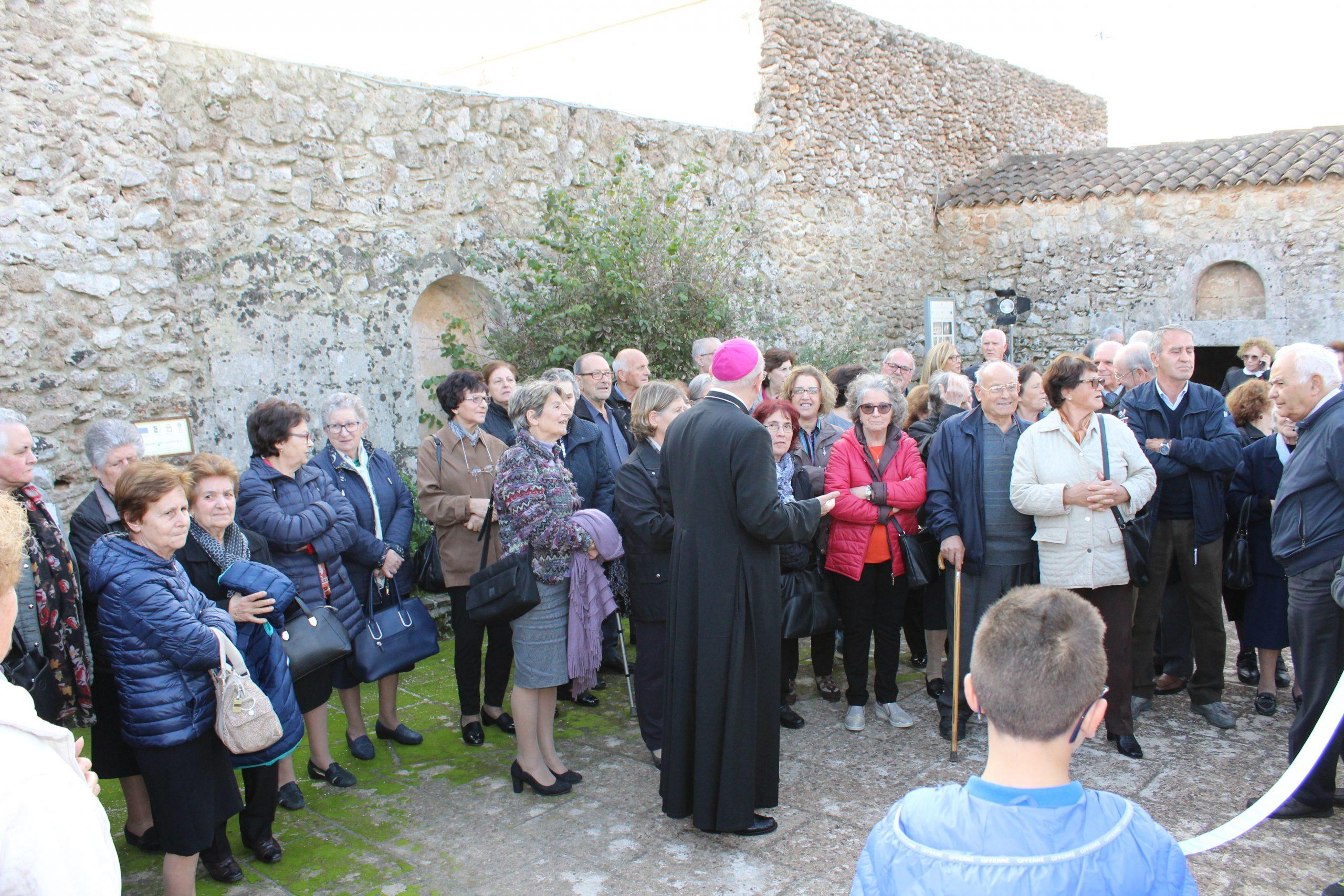 Visita Pastorale Santa Eufemia (100)