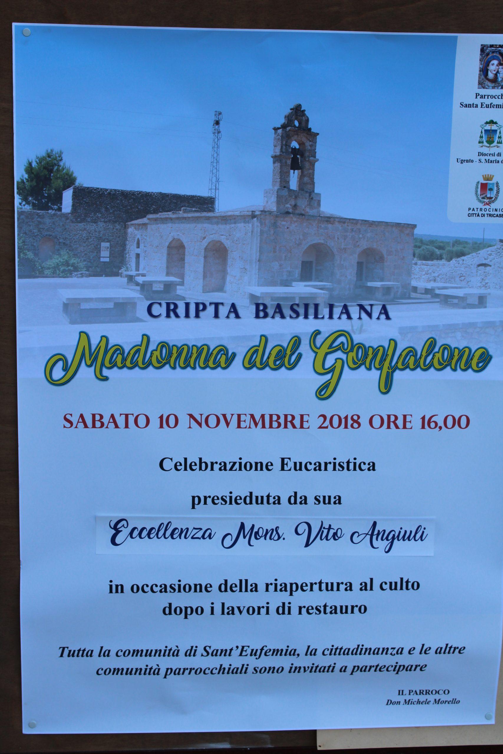 Visita Pastorale Santa Eufemia (13)