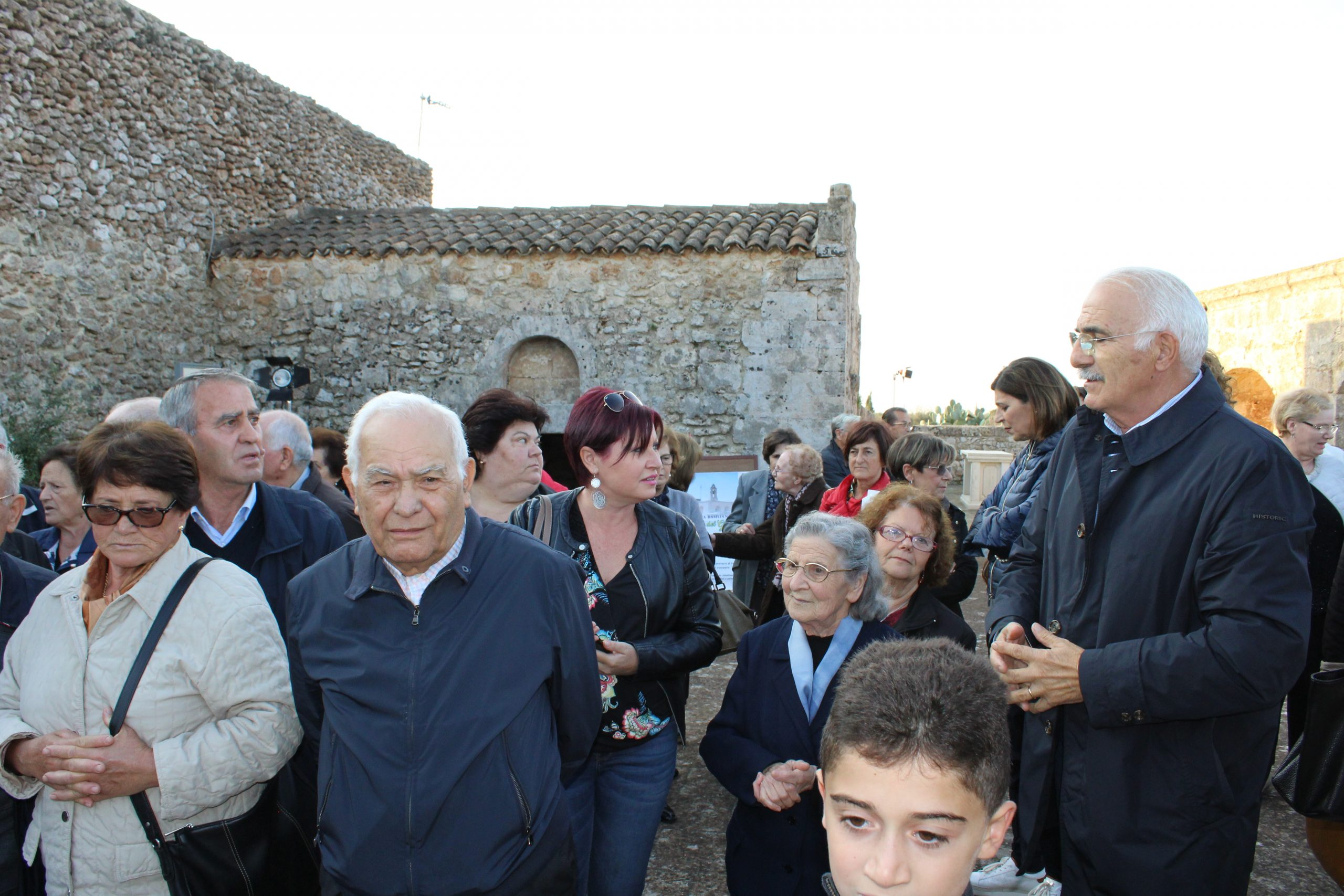 Visita Pastorale Santa Eufemia (17)