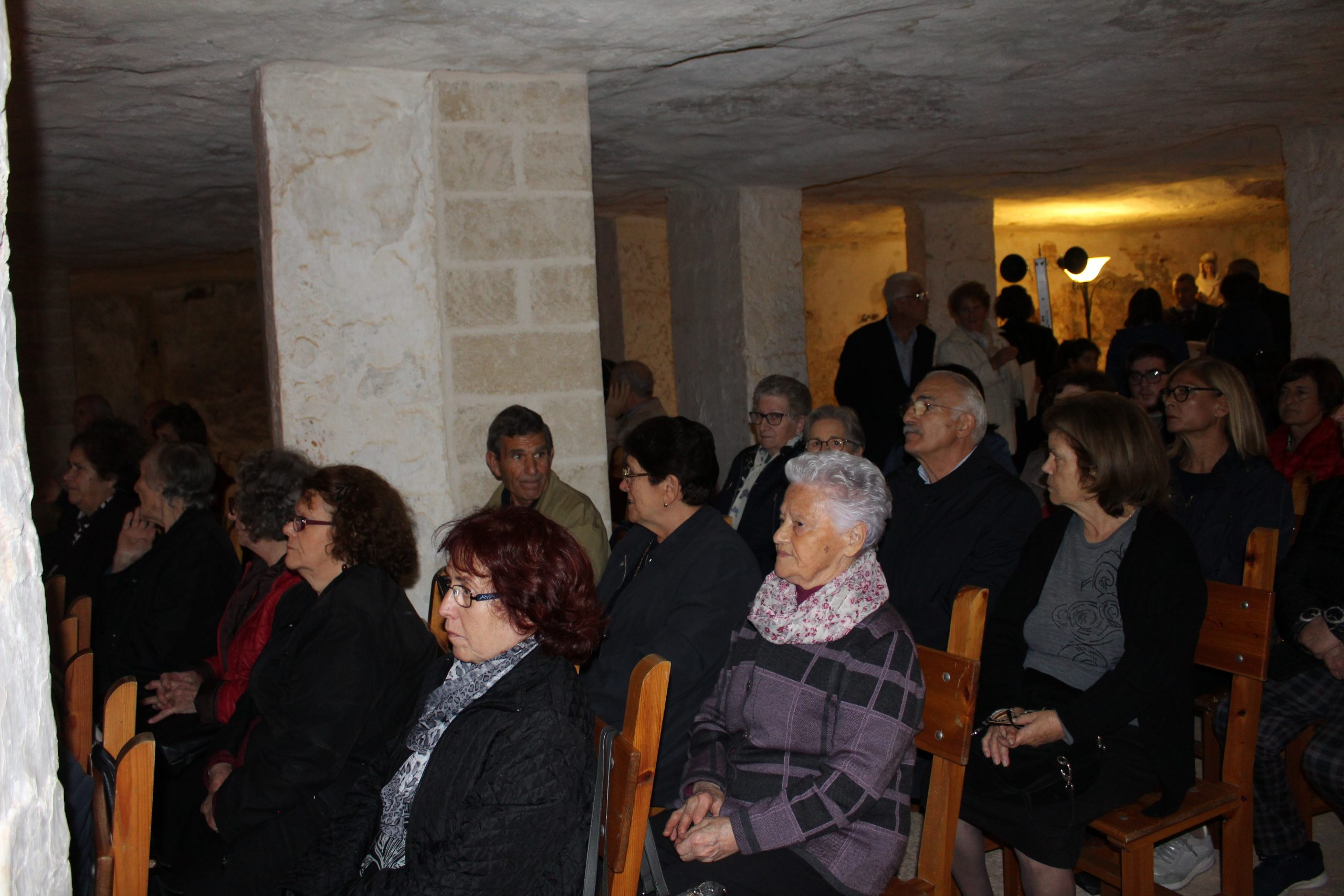 Visita Pastorale Santa Eufemia (18)
