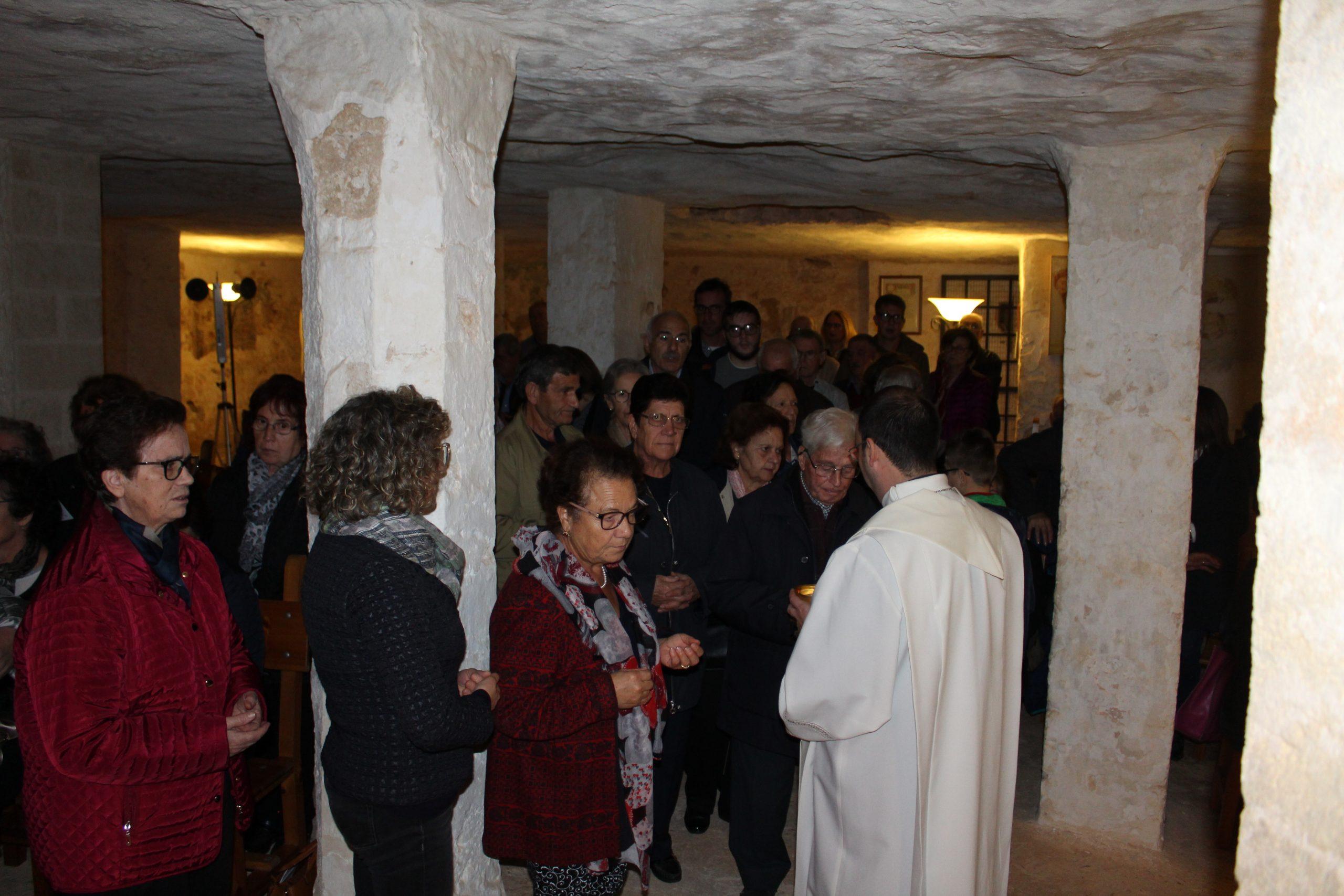 Visita Pastorale Santa Eufemia (19)