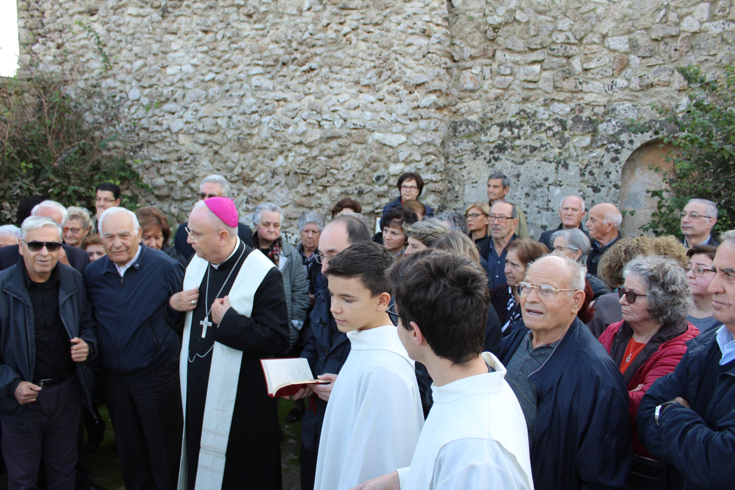 Visita Pastorale Santa Eufemia (20)