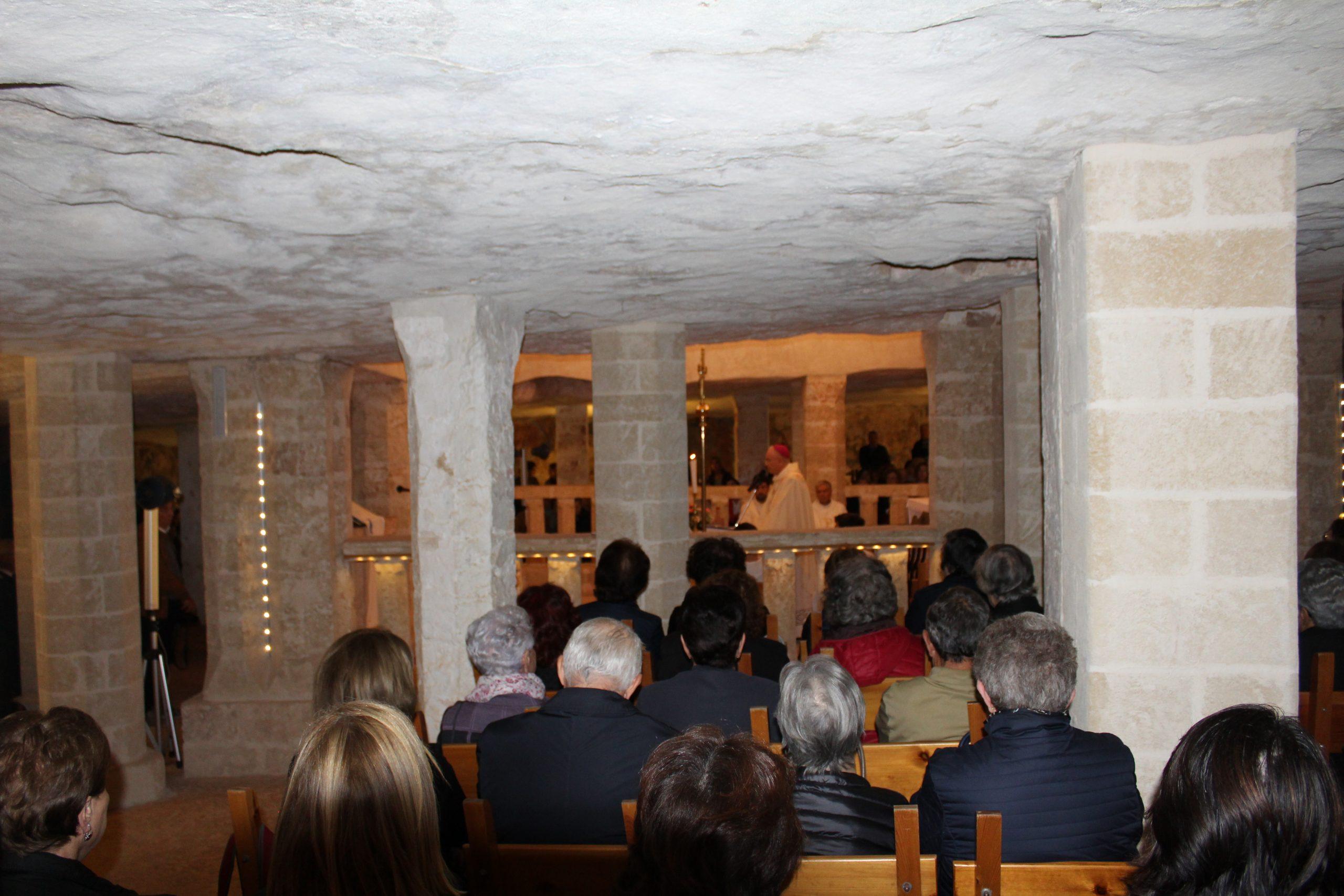 Visita Pastorale Santa Eufemia (22)