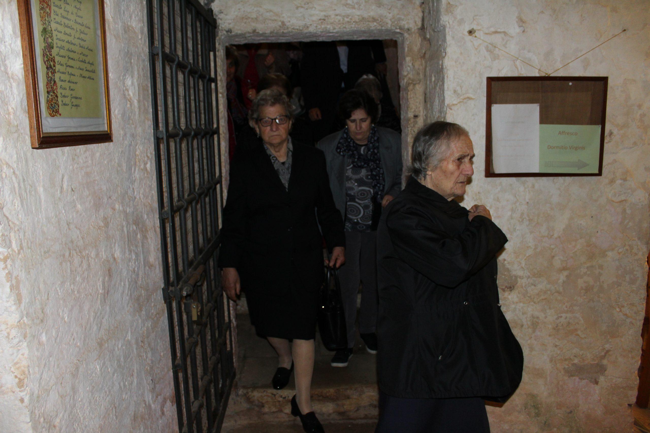 Visita Pastorale Santa Eufemia (26)