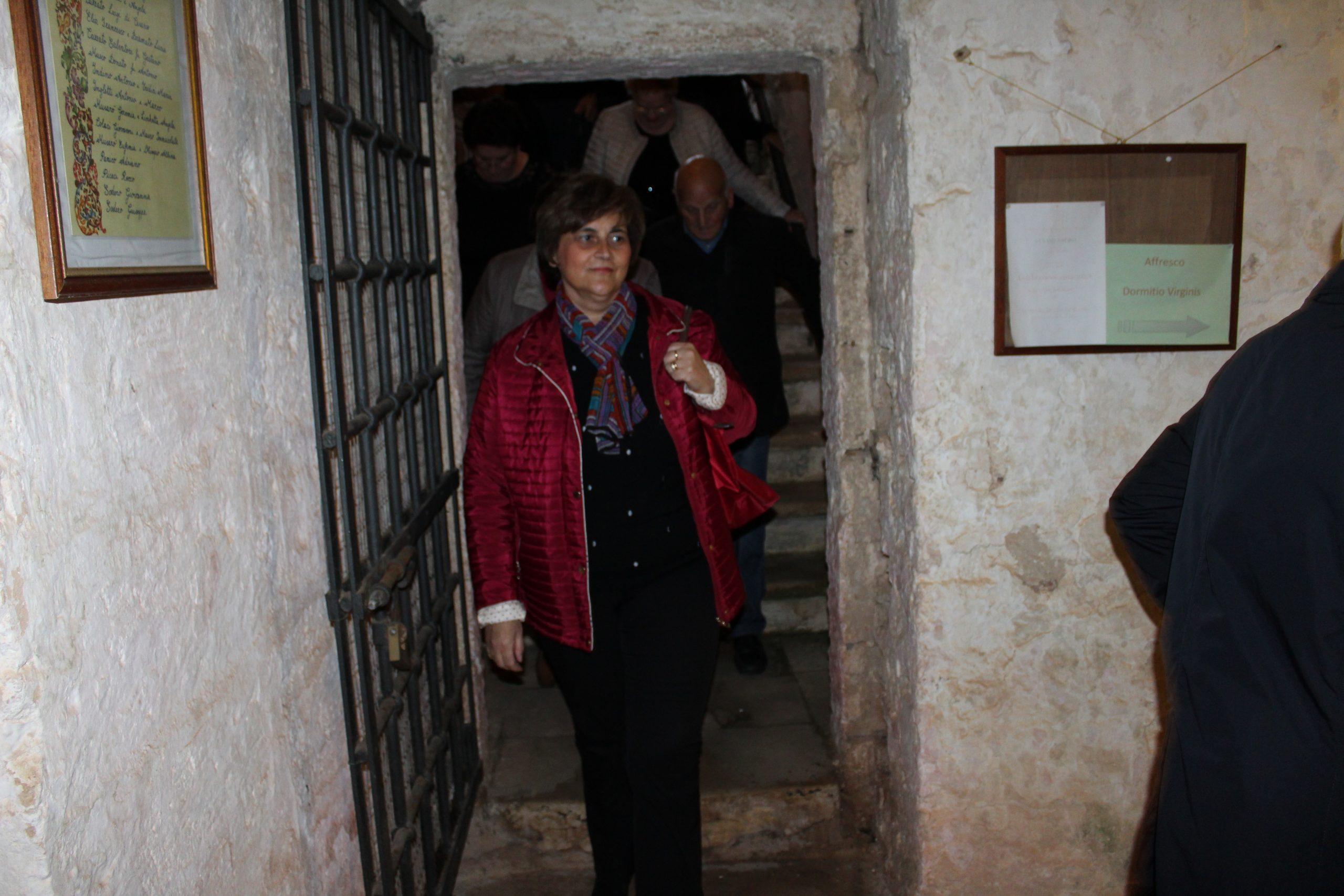 Visita Pastorale Santa Eufemia (27)