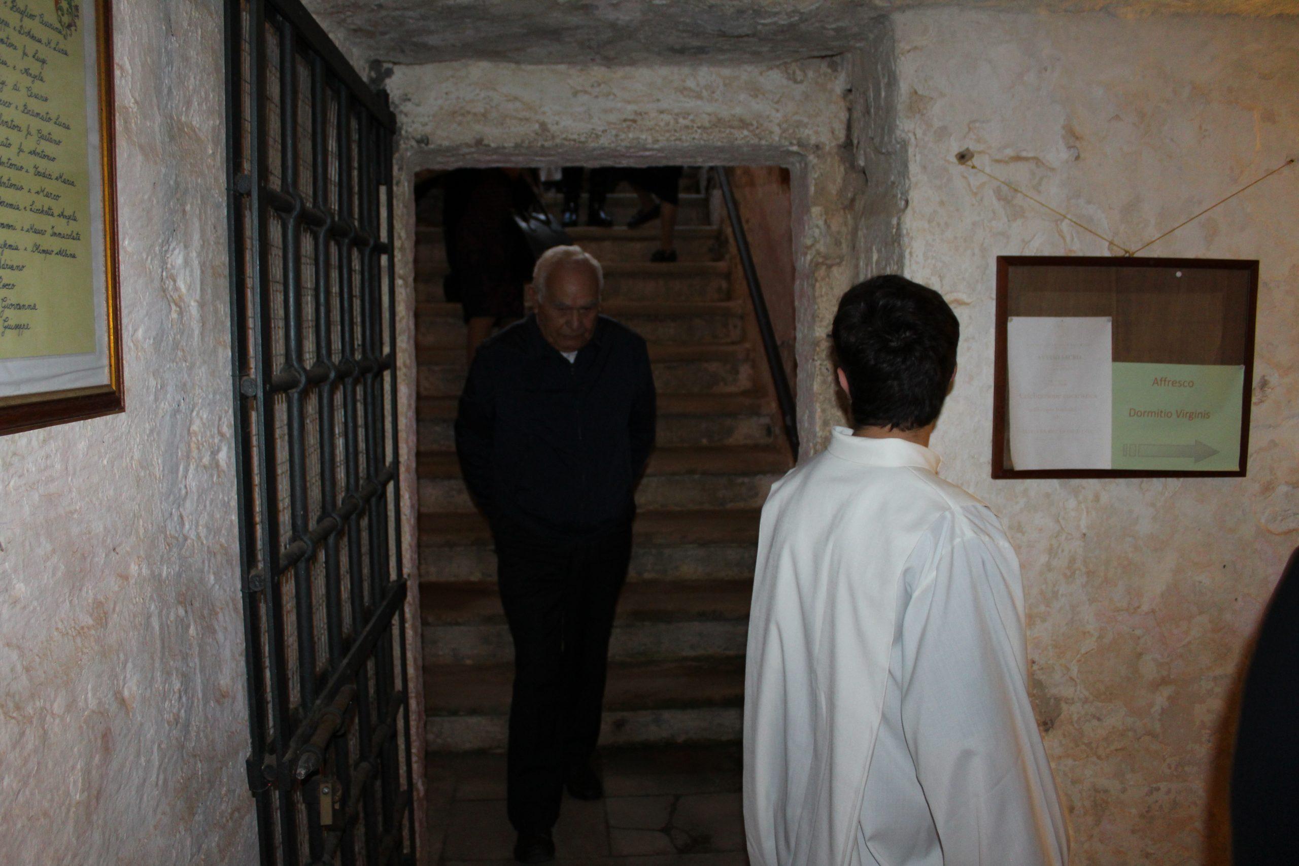 Visita Pastorale Santa Eufemia (28)