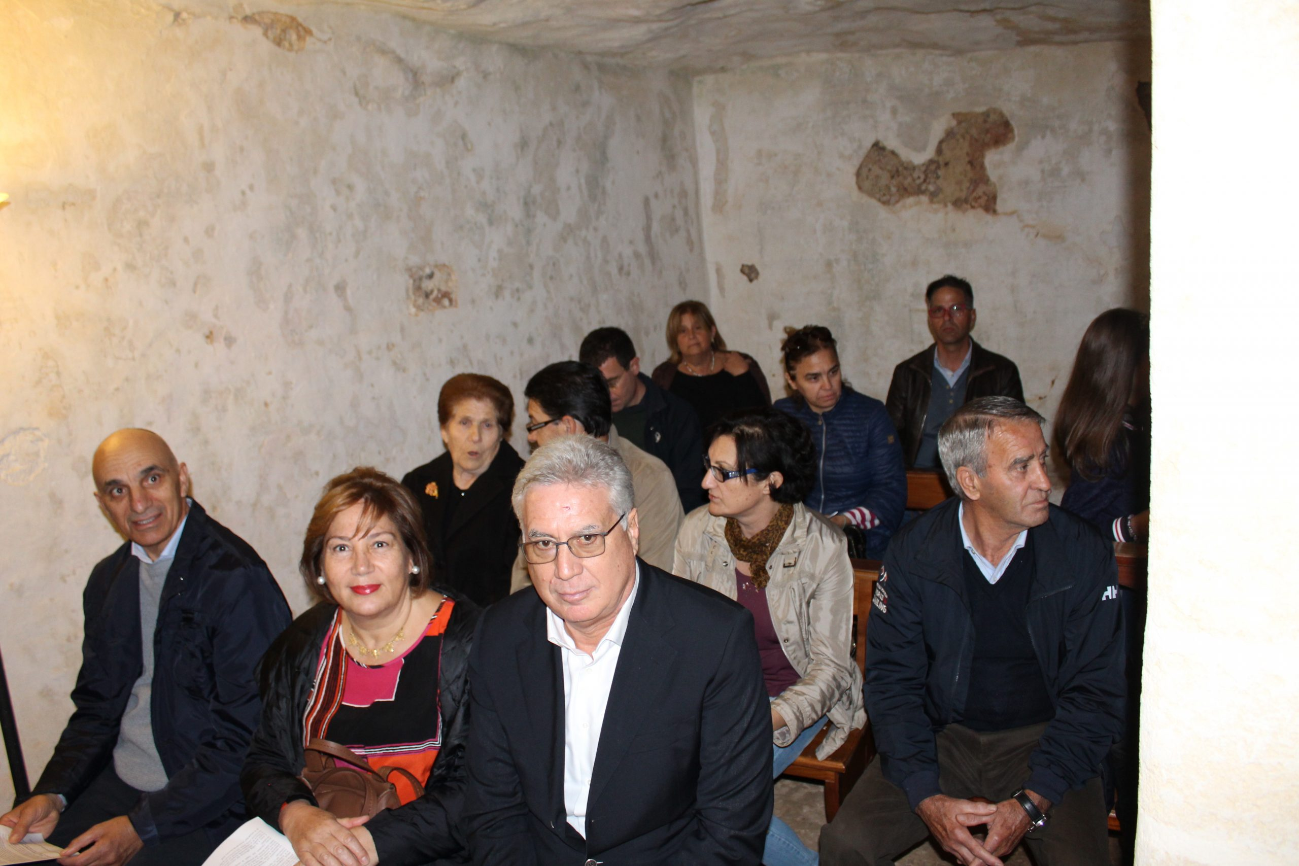 Visita Pastorale Santa Eufemia (3)