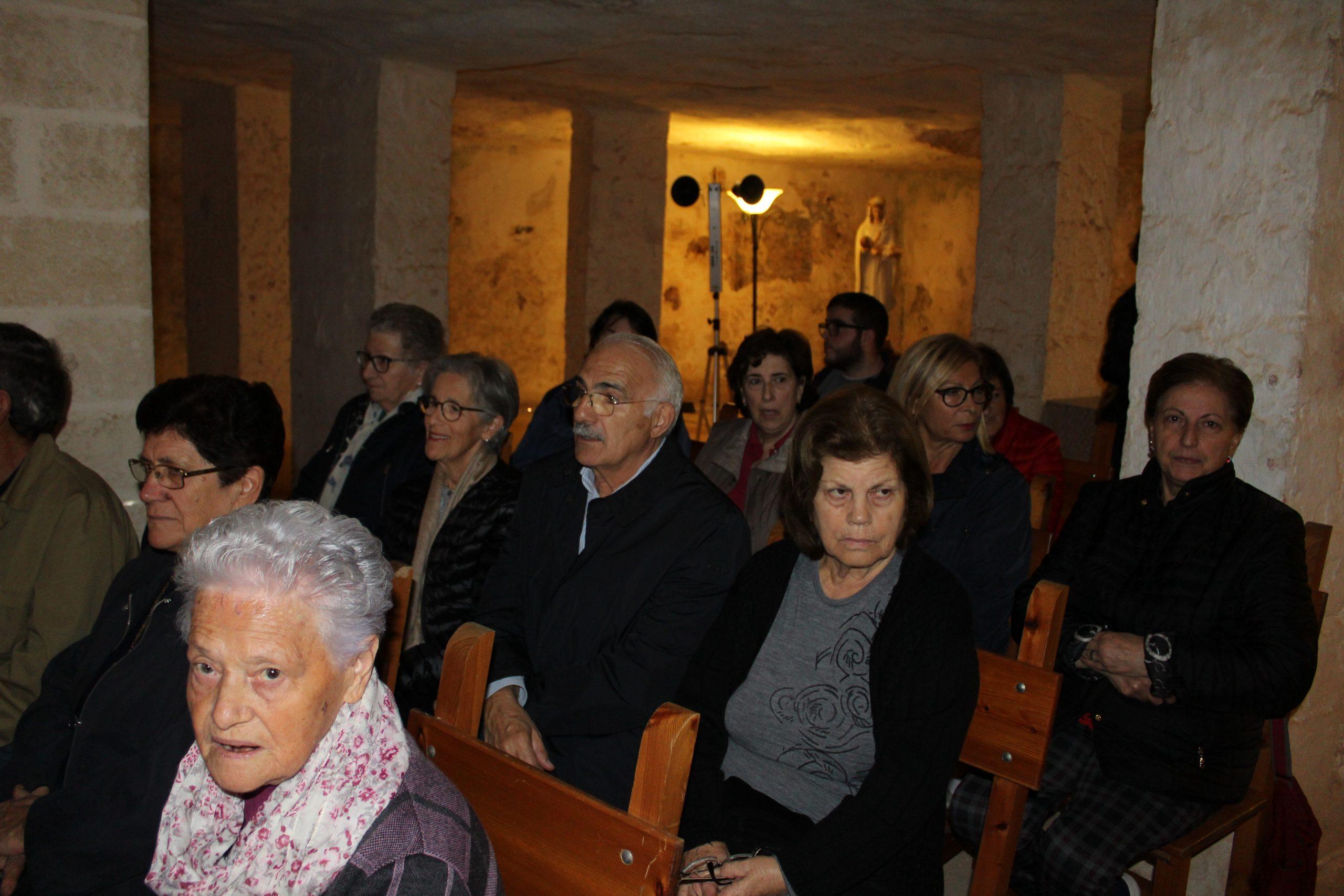 Visita Pastorale Santa Eufemia (30)