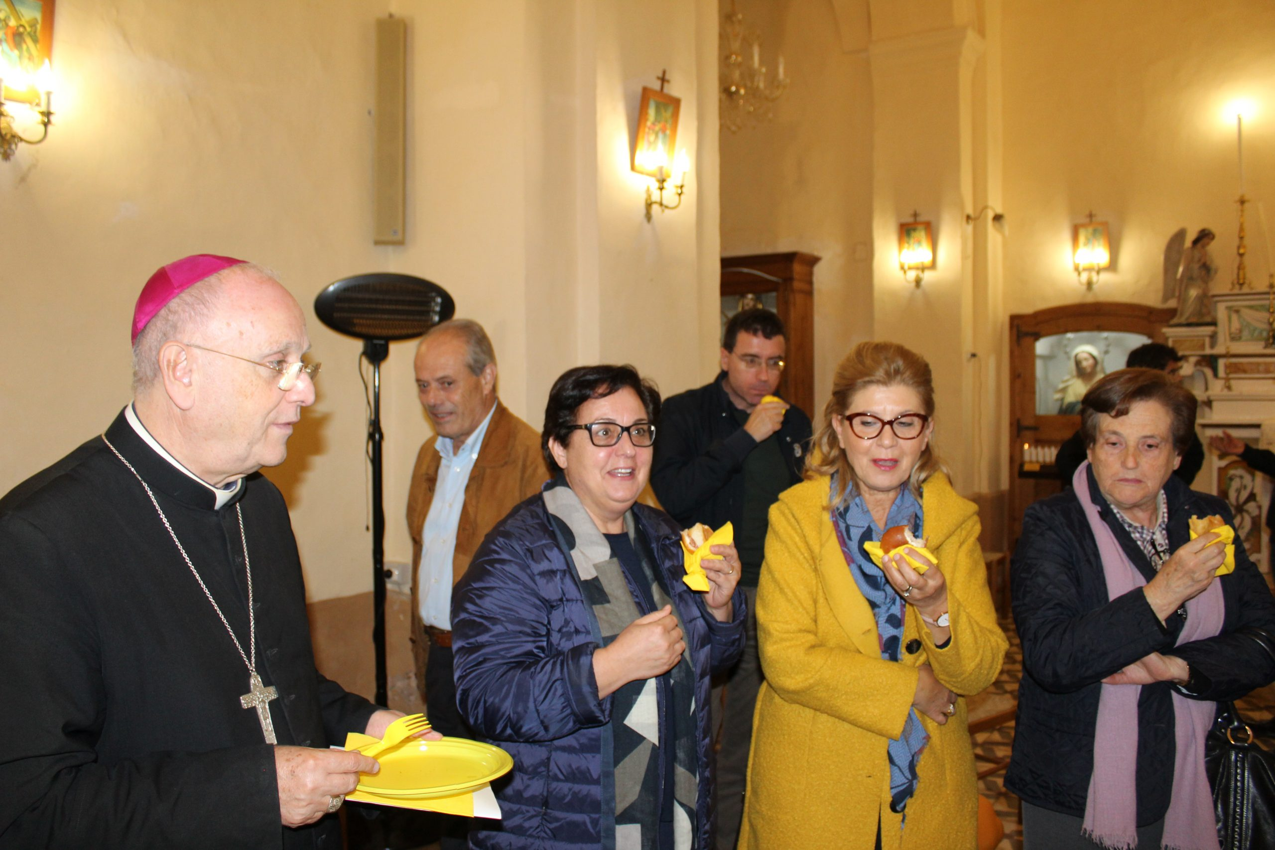Visita Pastorale Santa Eufemia (33)