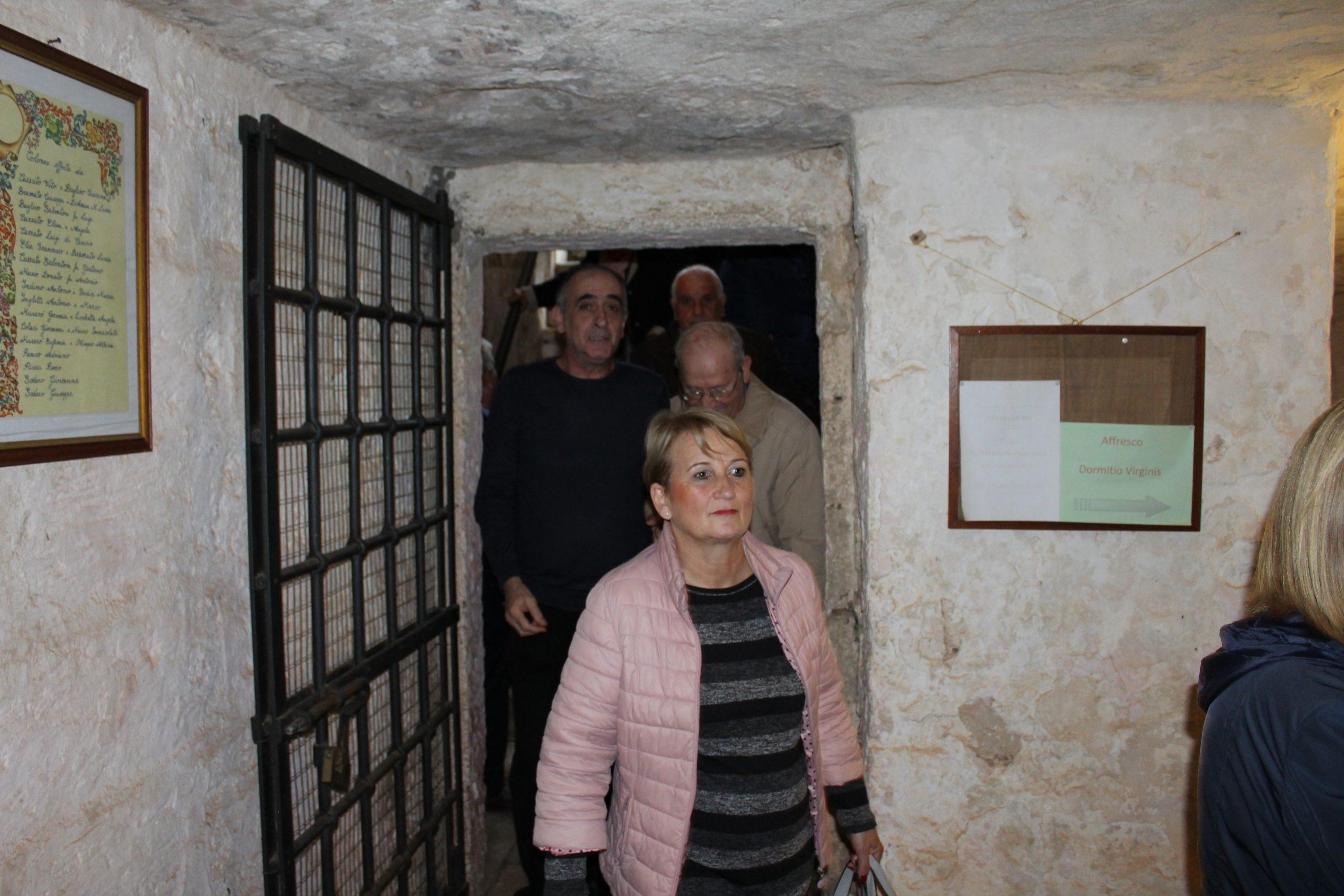 Visita Pastorale Santa Eufemia (45)