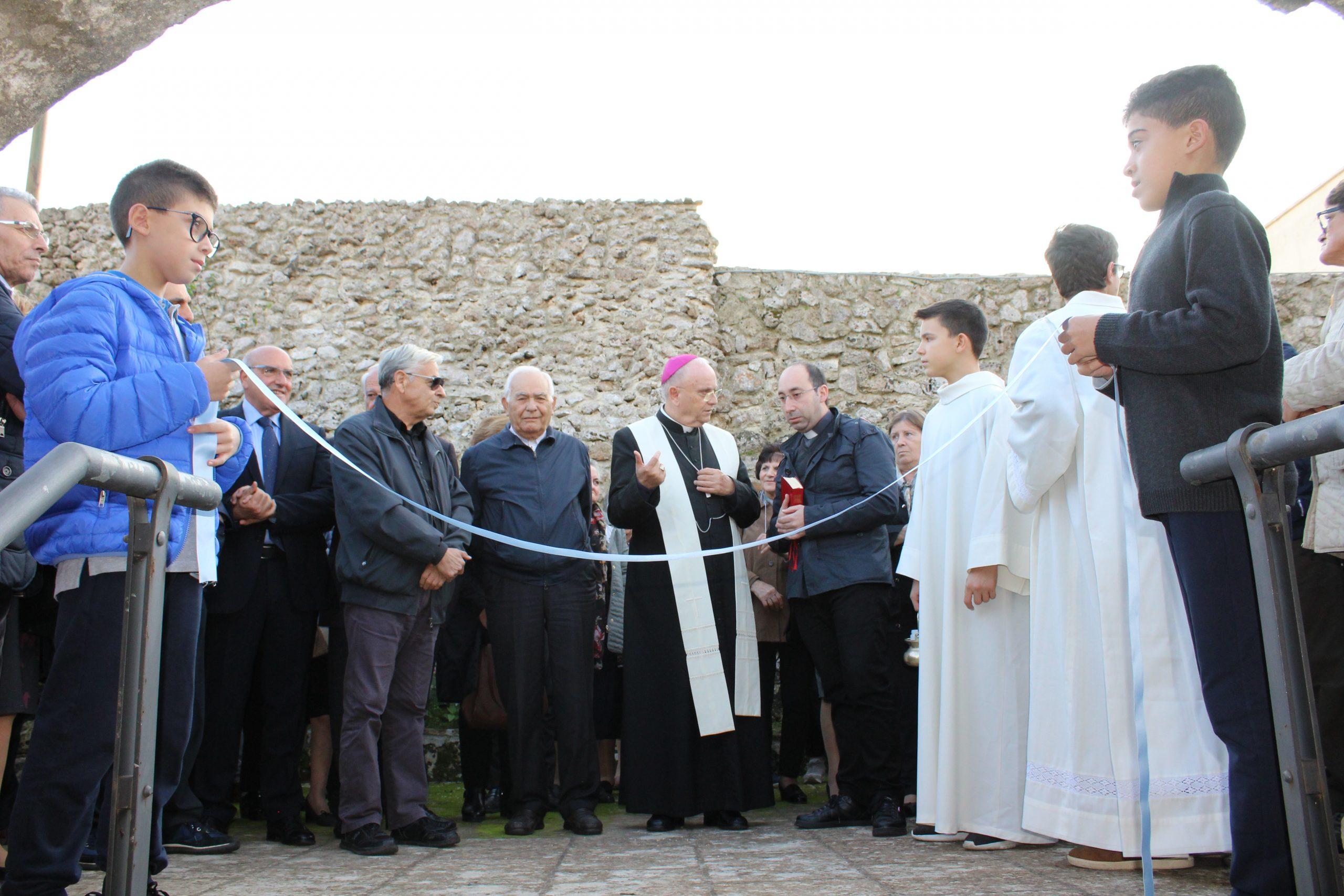 Visita Pastorale Santa Eufemia (6)