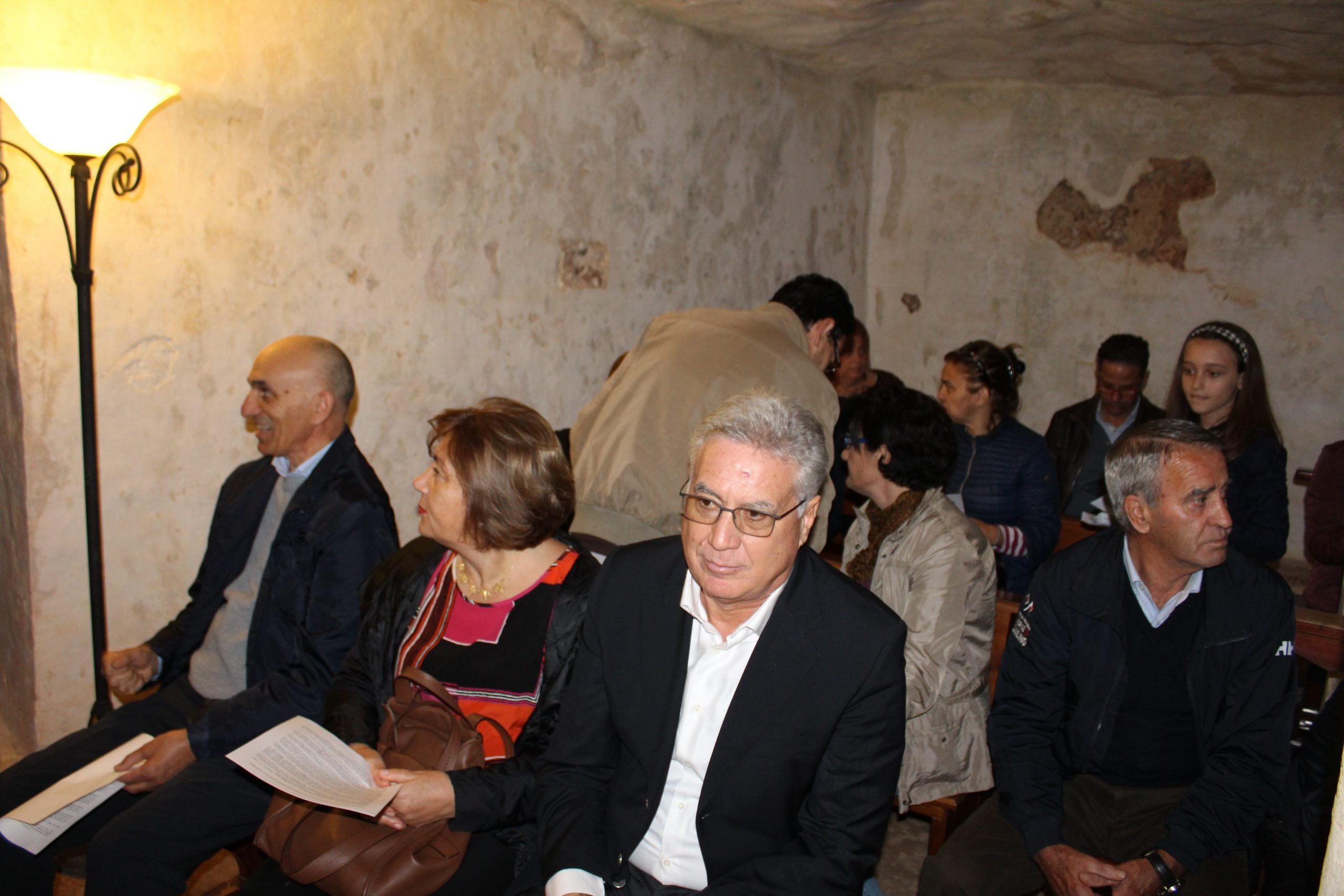 Visita Pastorale Santa Eufemia (7)