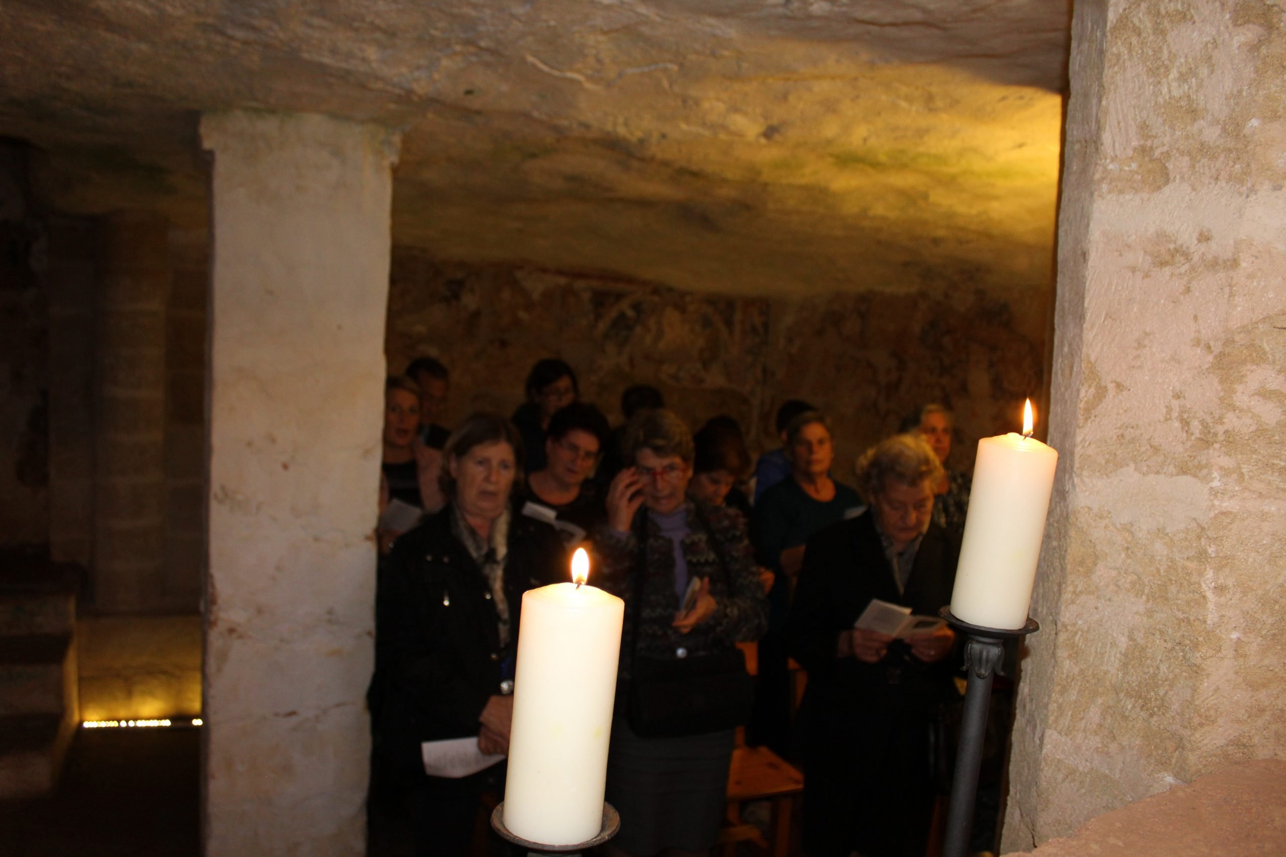 Visita Pastorale Santa Eufemia (8)