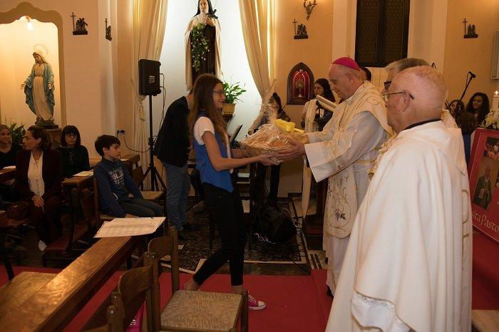 Visita pastorale a Tricase Porto (12)