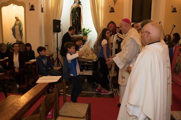 Visita pastorale a Tricase Porto (13)