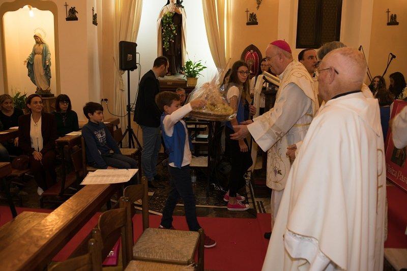 Visita pastorale a Tricase Porto (25)
