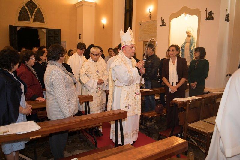 Visita pastorale a Tricase Porto (30)