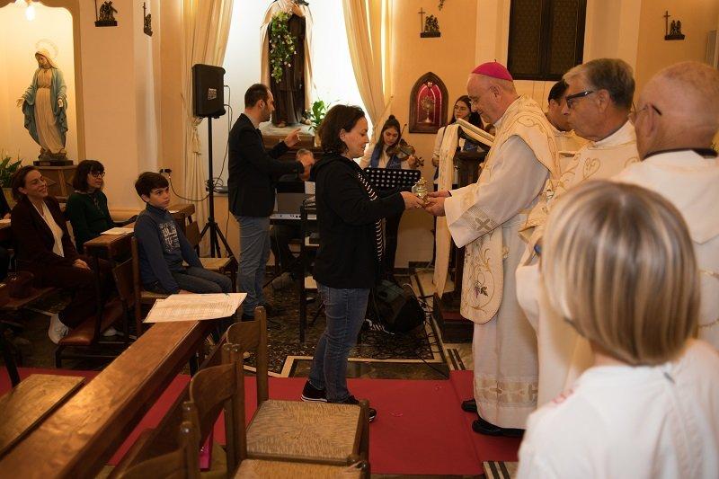 Visita pastorale a Tricase Porto (31)