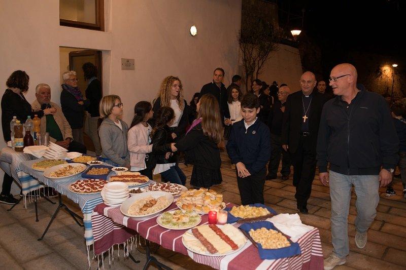 Visita pastorale a Tricase Porto (36)