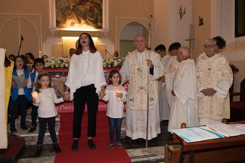 Visita pastorale a Tricase Porto (38)