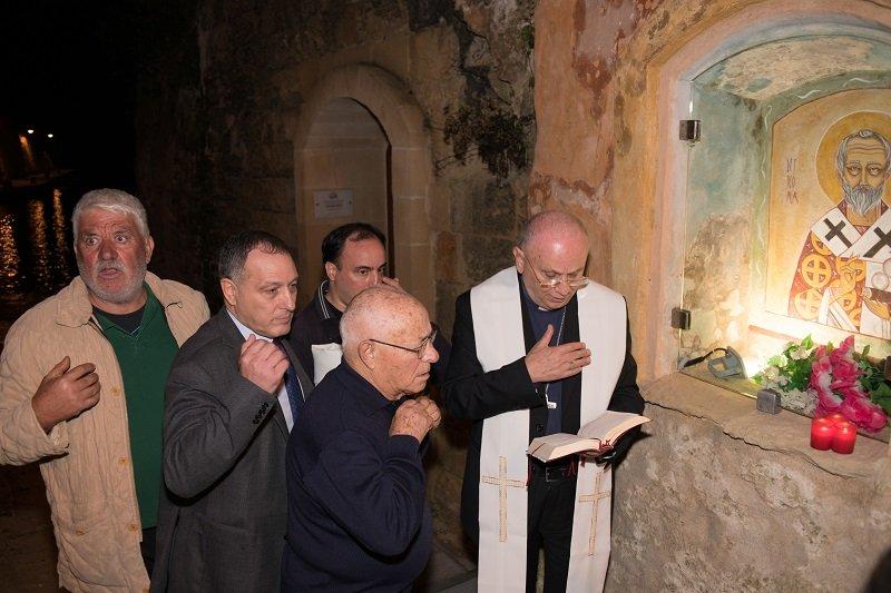 Visita pastorale a Tricase Porto (41)