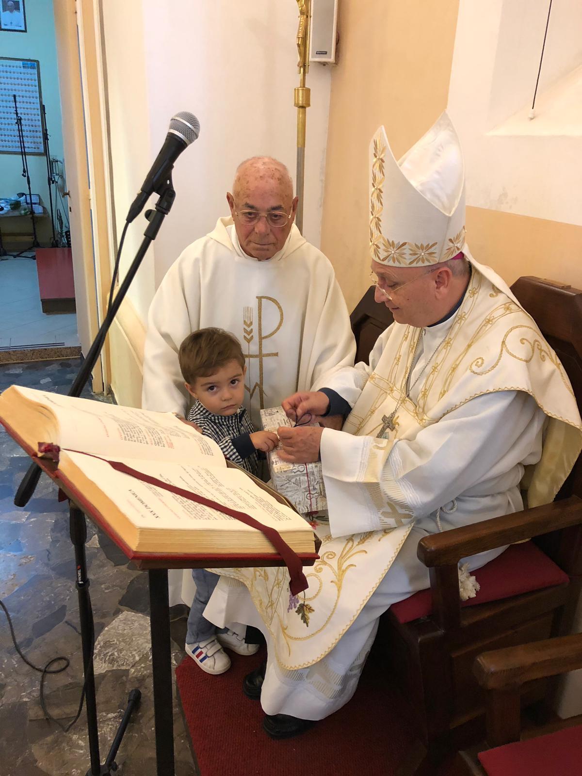 Visita pastorale a Tricase Porto (45)