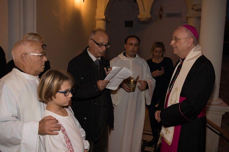 Visita pastorale a Tricase Porto (5)