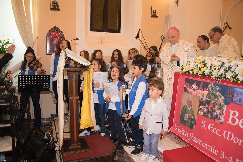 Visita pastorale a Tricase Porto (50)