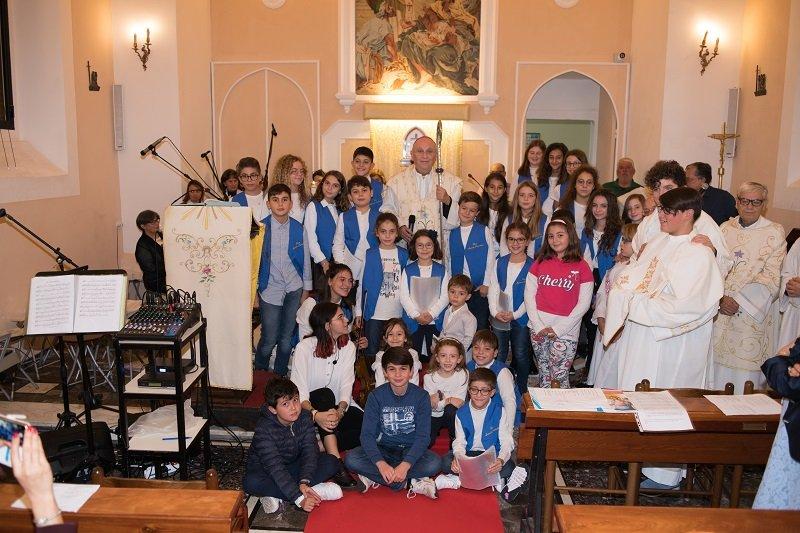 Visita pastorale a Tricase Porto (51)